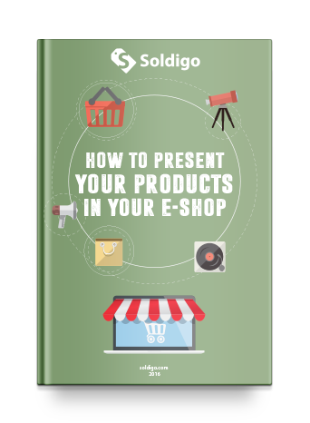 How to present your products in your e-shop!